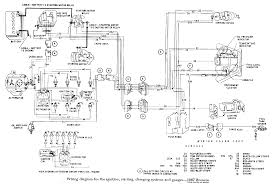 chevy truck ignition wiring diagram discover your 1975 ford f600 alternator wiring diagram