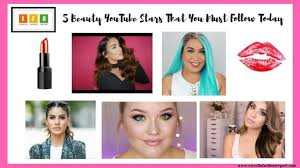 yours you stars makeup yours estrella fashion report