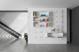 Modular Wall Storage Dots A Modular Storage Wall By Aris Architects Design Milk
