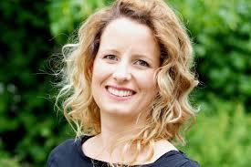 Johanna Fink – Allfacebook Marketing Conferences
