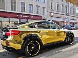 BMW Convertible bmw x6 specs 2013 : Gold BMW X6 Hamann Supreme Edition - Photo Gallery - autoevolution ...