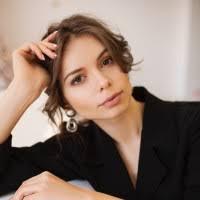 Alina Babenko - Head Of Architecture - Bottega Design Ukraine ...