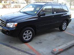 2005 Toyota Highlander – pictures, information and specs - Auto ...