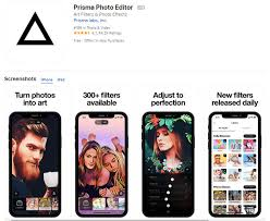 apps to turn photos into paintings