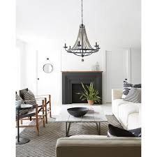 elegant furniture and lighting. Elegant Stunning Charming Single Pendant Driftwood Chandelier And Beautiful Chairs Plus Awesome Fireplace Furniture Lighting I