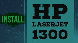 Keep business running smoothly & productively without sacrificing security. How To Install Hp Laserjet 1300 Printer Driver On Windows 7 And Windows 10 Both 32 Bit And 64 Bit Youtube