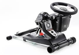 wheel stand pro g29 racing steering wheel stand for logitech g27 g25 g29 and g920 wheels deluxe original v2 stand wheel and pedals not included