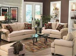 Living Room Style Warm Cool Living Room Theme Decorations Design Idea Feature