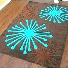 teal kitchen rugs full size of furniture marvelous teal kitchen rugs turquoise and brown trendy wonderful