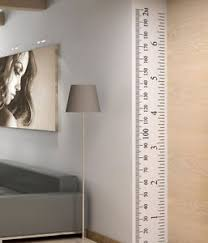 Imperial To Metric Height Chart Details About Diy Growth Height Chart Ruler Decal Sticker Cm Feet Inch Metric Imperial Units