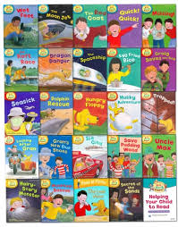 The above worksheet is for phonics reading sentences for word family og. Oxford Reading Tree Read With Biff Chip Kipper Collection 25 Books Set Level 46 9780192745712 Buy Books