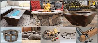attractive design outdoor gas fireplace kit 6 diy outdoor gas fireplace