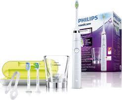 <b>Электрическая зубная</b> щетка Philips Sonicare DiamondClean ...