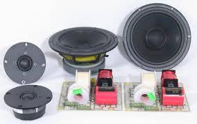 speakers parts. speakers parts