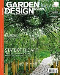 Small Picture Garden Design Journal Back Issues