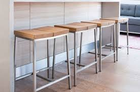Diy Breakfast Bar Stools Cute Outdoor Bars With Stools Shining Kitchen Bars With