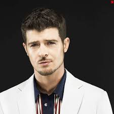 robin thicke.  Thicke Robin Thicke And U