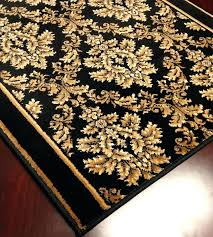 20 ft runner rugs tapestry black carpet hallway and stair x furniture