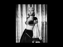 Movie Legends - Betty Field - YouTube
