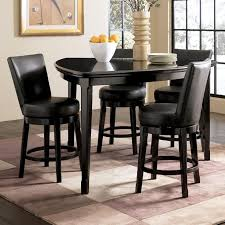 dining room breathtaking triangle dining room set triangle counter height dining table black wooden dining