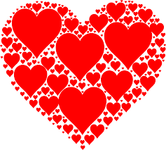 Hands In Heart Shape Graphic Freeuse Library Rr Collections