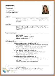 How To Prepare A Resume 8 Excellent Idea How To Prepare A Resume Preparation  Steps