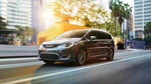Why The Chrysler Pacifica is One of the Best Family Cars