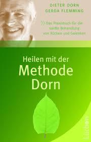 Dorn Method Chart Dorn Method