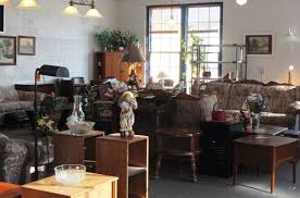 2nd hand furniture stores near me