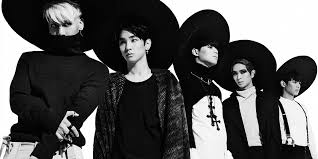 July 27, 2011 · 96,505 takers History Of K Pop Shinee The Kraze
