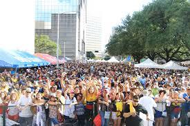 Bud Light Weenie Roast Houston Best Houston Events This Weekend Houston Press