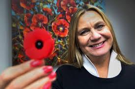 20 questions with Maureen Bianchini-Purvis | Edmonton Sun