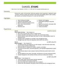 A Sample Functional Resume. View More - Http://www.vault.com/resumes ...