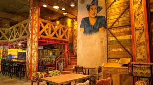 Lights Camera Action Rajouri Garden Delhis Best Themed Restaurants For A Perfect Culinary