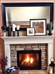 brick fireplace mantel decor prettier wood fireplace mantel cover woodworking projects plans of brick fireplace