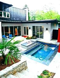 rectangle pool ideas above ground rectangular pool small rectangular pools above ground backyard pool designs small