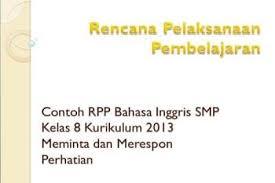 We did not find results for: Contoh Rpp Bahasa Inggris Smp Kelas 8 Kurikulum 2013 Meminta Dan Merespon Perhatian