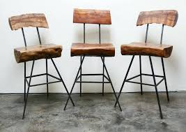 dry bar furniture. Rustic Bar Furniture Wooden Stools Dry
