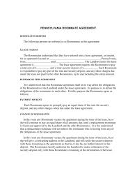 Free Pennsylvania Commercial Lease Agreement Template Pdf Form ...