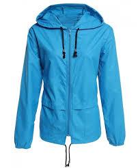 sholdnut lightweight waterproof outdoor raincoat
