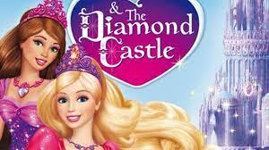 Barbie™ Điện Ảnh | Barbie và Lâu Đài Kim Cương | Barbie™ and The Diamond  Castle | Thuyết Minh 2021 - 20 Giờ