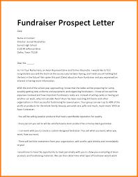 Charity Letter Sample Aerc Co
