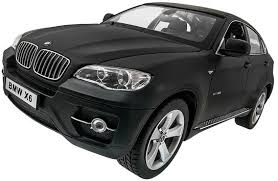 <b>Радиоуправляемый автомобиль MZ</b> BMW X6 Black 1:14 - 2016 ...