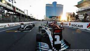 The official home of formula 1 f1 com. Azerbaijan Grand Prix Qualifying Valtteri Bottas Takes Pole Sports German Football And Major International Sports News Dw 27 04 2019