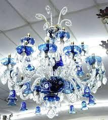 dark blue chandelier earrings dark blue chandelier earrings cobalt blue chandelier cobalt blue glass crystal chandelier dark blue chandelier earrings