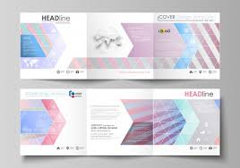 Trifold Map Vectors Photos And Psd Files Free Download