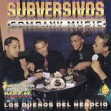 Los Subversivos: álbumes, canciones, playlists | Escuchar en Deezer