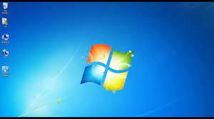 windows 7 home basic masaüstü simgeleri gösterme - YouTube