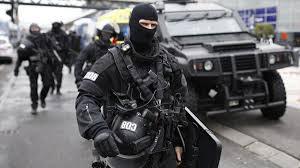 فرنسا - القبض على رجلين في خططا لهجوم واسع قبل الانتخابات