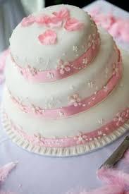 Dreamy Pink Wedding Cake Designs